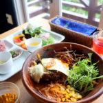 南の島にご旅行の際はぜひ!~石垣島・島野菜カフェのお店~