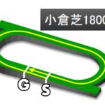 中京記念 2021 展望(小倉芝1800mについて調べました)